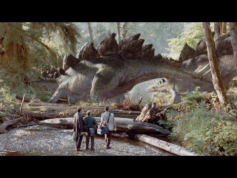 JURASSIC PARK II: El Mundo Perdido  (Trailer español)