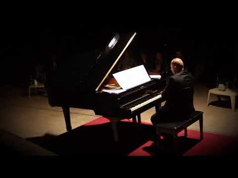 Debussy - Clair De Lune by Iraqi pianist Ahmad Mahmood Hamad