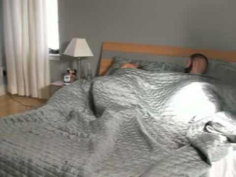 Jak správně vzbudit přítelkyni :D