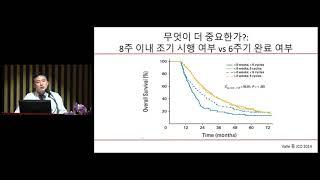 췌장암 수술 후 보조항암화학치료 및 신약임상연구  미리보기