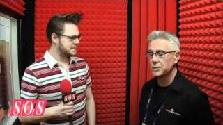 VocalBooth - NAB 2011