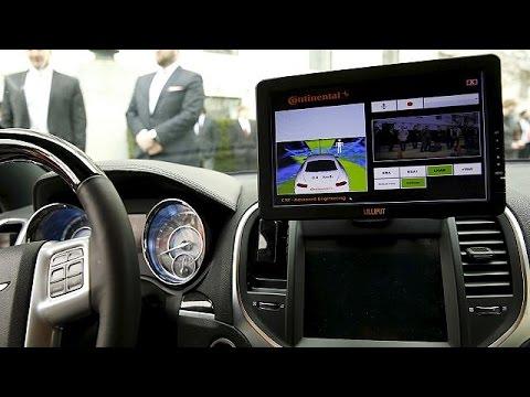 ΗΠΑ: ειδικές λωρίδες για τα αυτοοδηγούμενα αυτοκίνητα ζητούν οι εταιρείες – economy