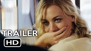 Nonton Manhattan Night Official Trailer #1 (2016) Adrien Brody, Yvonne Strahovski Drama Movie HD Film Subtitle Indonesia Streaming Movie Download