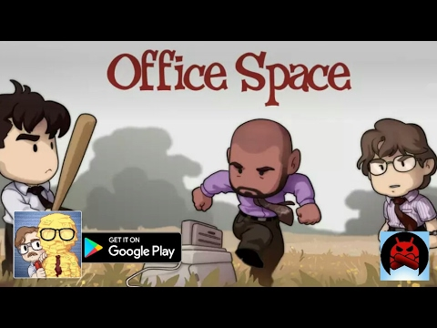 Office Space Idle Profits - Video