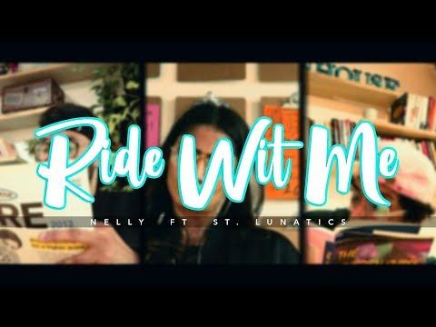Ride Wit Me - Nelly ft. St. Lunatics (Dance) | FullStop Crew ft Mekhola Bose