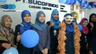 Video Ucapan HUT SUCOFINDO Ke-59 - Sucofindo Cabang Cirebon MP3, 3GP, MP4, WEBM, AVI, FLV Desember 2017