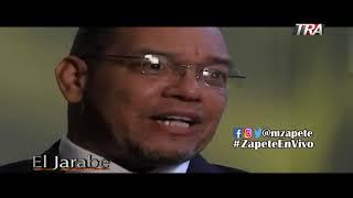 Jean Alain le mintió a la OEA El Jarabe