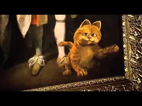 Garfield 2 : A Tail of Two Kitties (2006) การ์ฟิลด์ 2 อลเวงเจ้าชายบัลลังก์เหมียว [HD]