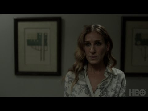 Divorce 1.03 (Preview)