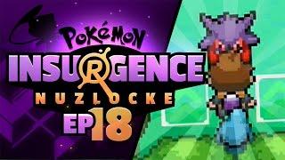 SECRET BASE HUNTING!! - Pokémon Insurgence Nuzlocke (Episode 18) by Tyranitar Tube