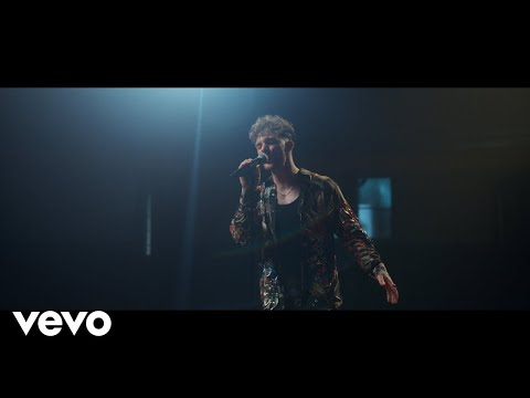 Calvin Harris - By Your Side (Official Acoustic Video) ft. Tom Grennan