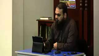 The Book Of Purification - Dr Ahsan Hanif - Episode 2