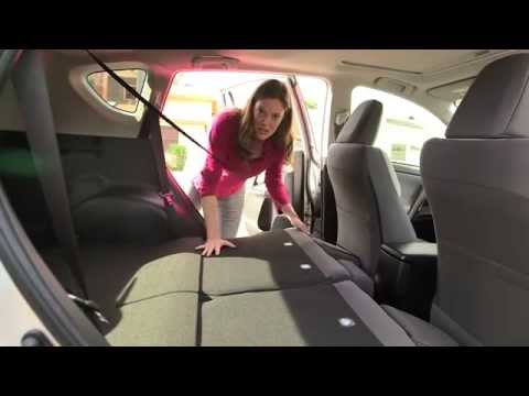 2015 Toyota RAV4 Review and Test Drive by Heather Tyson for Toyota of Katy and Car Pro