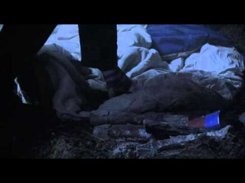 Steve Austin in HUNT TO KILL -- Clip #3 Who's Out There?