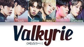 Video ONEUS(원어스) - 'Valkyrie (발키리)' Lyrics (Color Coded Han/Rom/Eng/가사) MP3, 3GP, MP4, WEBM, AVI, FLV Juni 2019