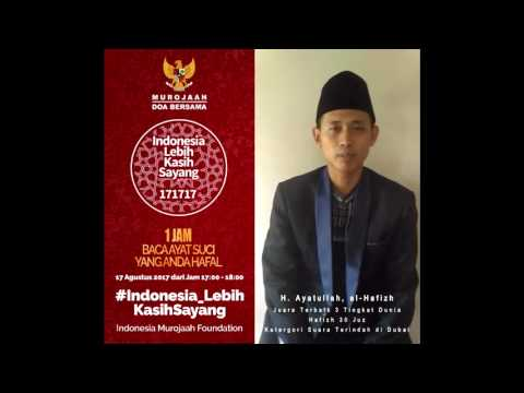 Tgk H Nuruzzahri Yahya Ali - #Indonesia_lebihKasihSayang