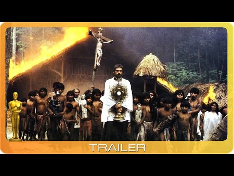 Mission ≣ 1986 ≣ Trailer ≣ German | Deutsch