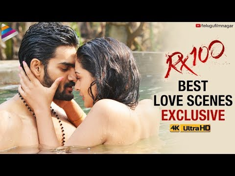Video RX 100 BEST LOVE Scenes | Exclusive on Telugu FilmNagar | Kartikeya | Payal Rajput | RX 100 Scenes download in MP3, 3GP, MP4, WEBM, AVI, FLV January 2017