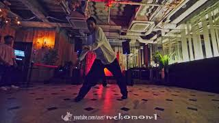 At (Takuya & Atsuya) – DANCE ENOUGH