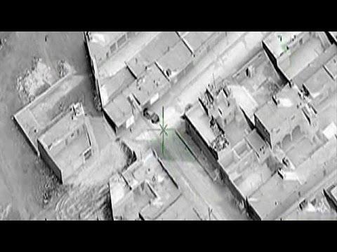 Επιχείρηση τουρκικών μαχητικών κατά τζιχαντιστών στη βόρεια Συρία