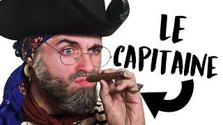 Video TOUT LE MONDE ÉCOUTE LE CAPITAINE ! MP3, 3GP, MP4, WEBM, AVI, FLV September 2017