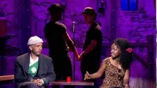 Video Younes et Bambi - Jamel Comedy Club (Marocain VS Congolaise) MP3, 3GP, MP4, WEBM, AVI, FLV Agustus 2017