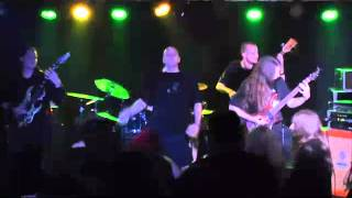 Video Inner Hate (CZ) - Teaching of Hate (live 2013)