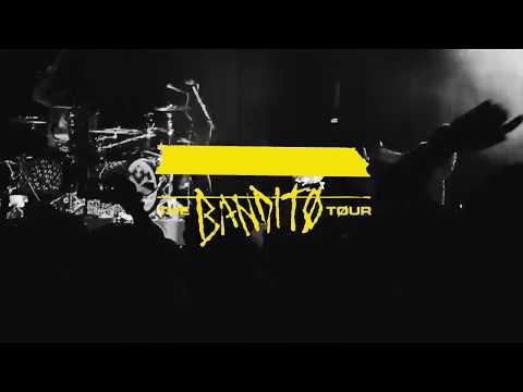 TWENTY ONE PILOTS - THE BANDITO TOUR | 30 січня | Палац Спорту