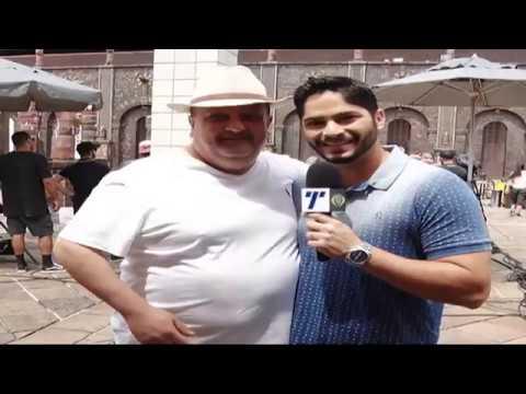 [TRIBUNA SHOW] Entrevista com Érick Jacquin