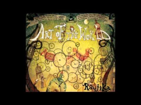 Raujika - My Thesis (ft. Don Cerino & Ine)
