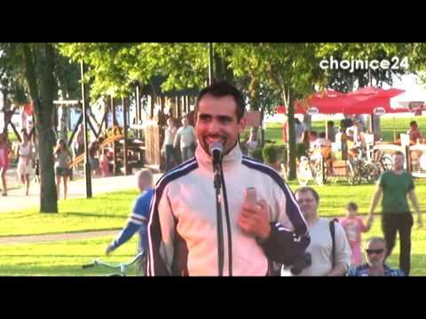 Kabaret Czesuaf - Charzykowska Bitwa Kabaretowa (razem z LIMO)