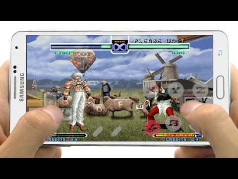 The King Of Fighters Android Android
