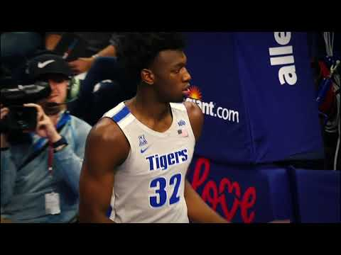 Men's Basketball: Highlights vs. UIC 11/8/19