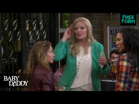 Baby Daddy 5.07 (Clip 'Bar')