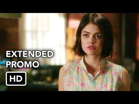 """Life Sentence 1x05 Extended Promo """"Wes Side Story"""" (HD)"""