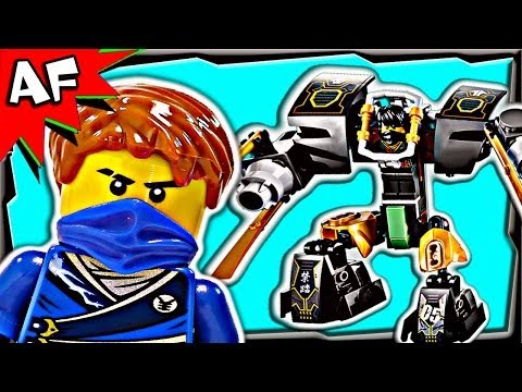 LEGO - Custom Ninjago MECHS at http://bit.ly/17ytQmx ALL Ninjago & Chima Lego SETS @ http://bit.ly/14GzOuK Stop Motion Brick FILMS @ http://bit.ly/18LvtJg Lloyd's G...