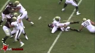 Dadi Nicolas vs Pittsburgh (2013)