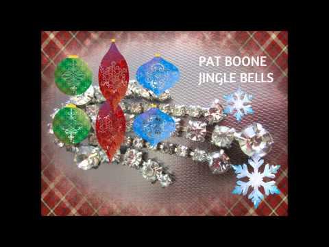 Pat Boone - Jingle Bells lyrics