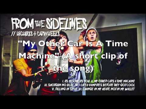 From The Sidelines : New Underground Pop-Punk