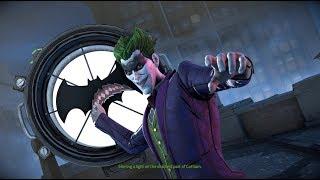 Video Batman and Vigilante Joker vs The Pact - (Batman: The Enemy Within - Episode 5: Same Stitch) MP3, 3GP, MP4, WEBM, AVI, FLV Agustus 2018