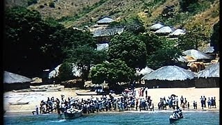 A cruise with mv Ilala along the shores of the ninth largest lake in the world, situated between Malawi, Tanzania, and...