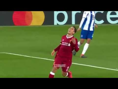 Liverpool Vs Porto 0 0 ✓ Full Match Highlights