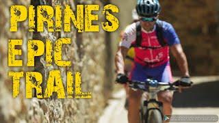 Pirinés Epic Trail
