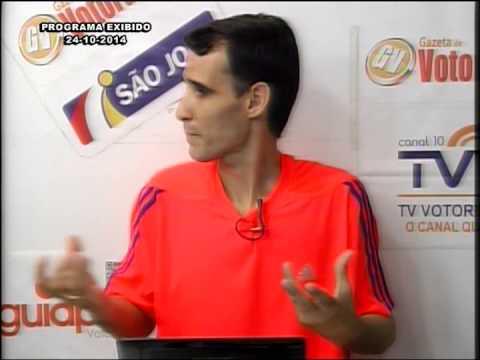 Camisa 10 Nº 12 - Eduardo Gouvea