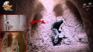 Video 25 Tahun Pria ini Menggali & Memahat Bukit Sendirian! Hasilnya... WOW Amazing!! MP3, 3GP, MP4, WEBM, AVI, FLV Maret 2019