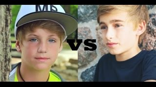 JohnnyO vs. MattyB (She Looks So Perfect)