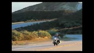 10. 2011 Victory Cross Roads Review - The other, no-frills Cross cruiser from Victory