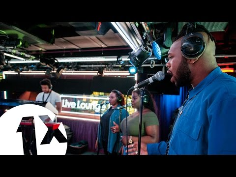 Video MNEK covers Ashanti's Foolish in the 1Xtra Live Lounge download in MP3, 3GP, MP4, WEBM, AVI, FLV January 2017