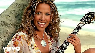 <b>Sheryl Crow</b>  Soak Up The Sun