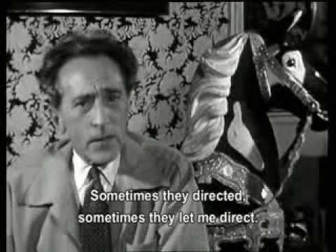 Jean Cocteau Documentary #4